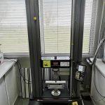 machine d'essai mécanique
